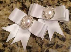 """Tres Chic"" Shoe Clips"