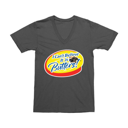 Reg Tees - I Cant Believe Its Butters