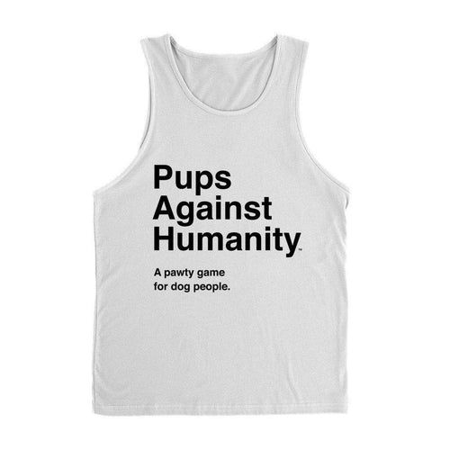 Reg Tees - Pups Against Humanity