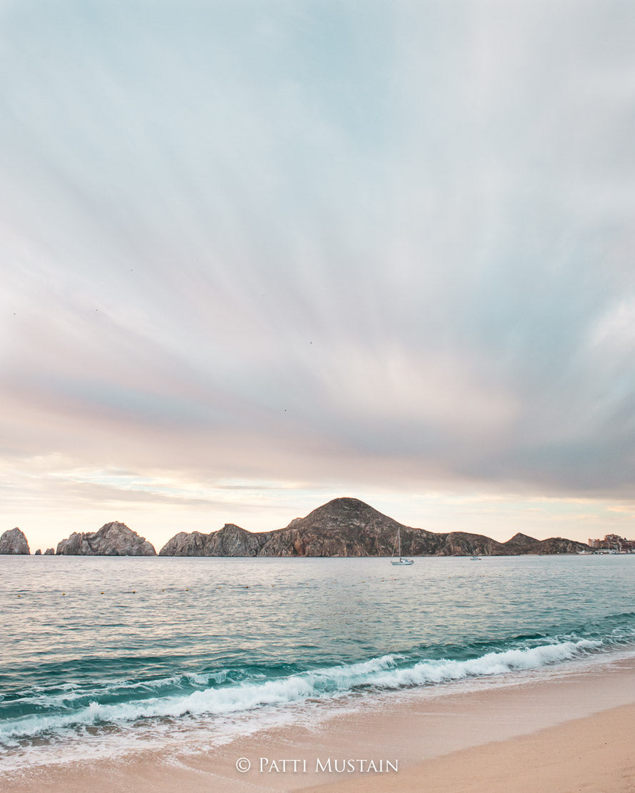 Sunrise in Cabo