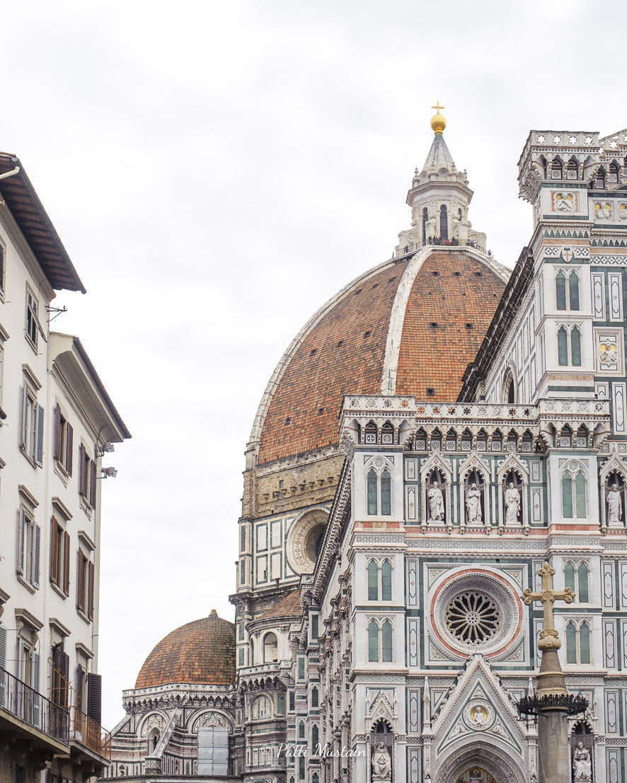 Cathedral in Florence, Italy