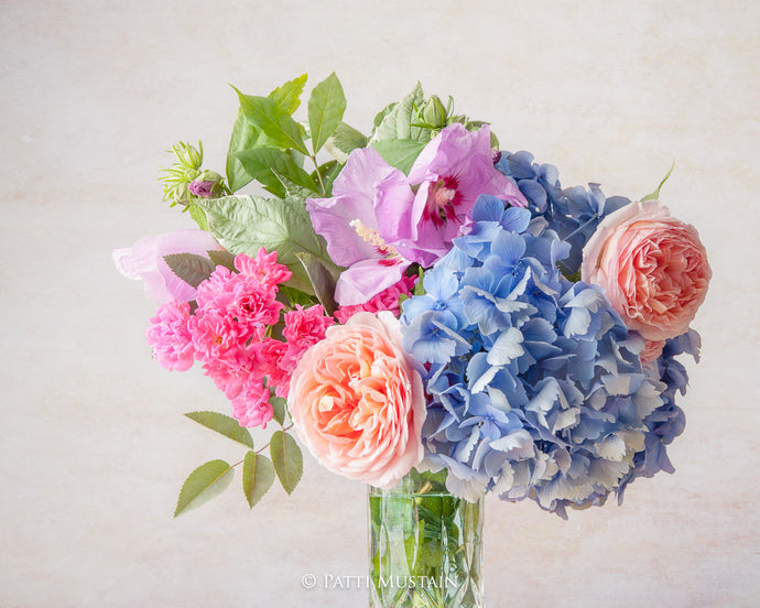 Georgianna's Bouquet