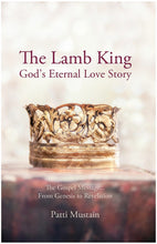 The Lamb King Book