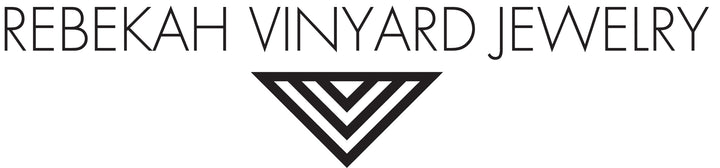 Rebekah Vinyard Jewelry