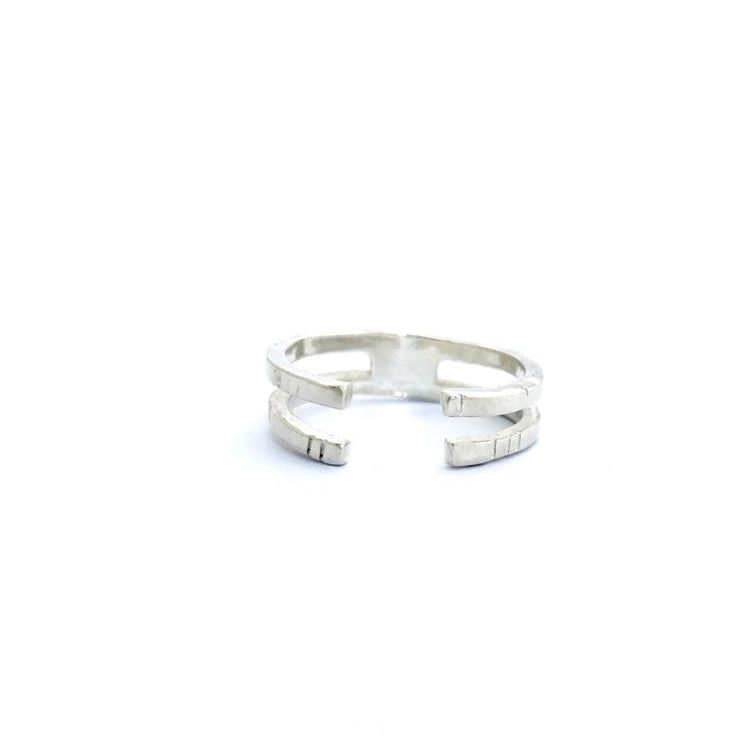 Double Split Ring