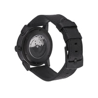 ZINVO Blade Venom Watch In Carbon Fiber Back View
