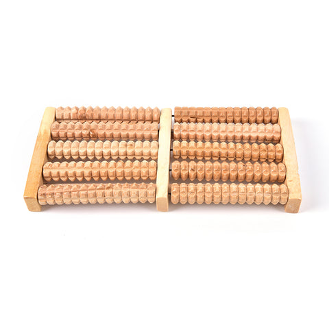 Reflexology Foot Roller