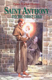 SAINT ANTHONY - 0898705983 - Catholic Book & Gift Store