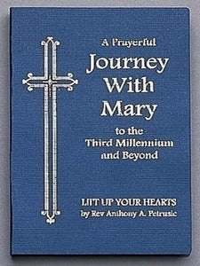 A PRAYERFUL JOURNEY WITH MARY - 10041