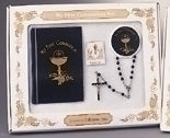 5-PIECE COMMUNION SET/BOY - 12268 - Catholic Book & Gift Store