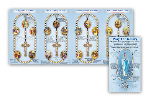 PRAY THE ROSARY - 150-030 - Catholic Book & Gift Store