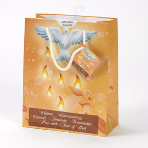 CONFIRMATION GIFT BAG - 165-20-2013 - Catholic Book & Gift Store