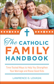 CATHOLIC FAMILY HANDBOOK - 172 - Catholic Book & Gift Store