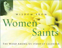 WISDOM FROM WOMEN SAINTS - 178A2 - Catholic Book & Gift Store