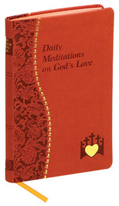 DAILY MEDITATIONS ON GOD'S LOVE - 183-19 - Catholic Book & Gift Store