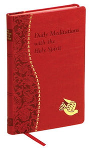 DAILY MEDITATIONS WITH THE HOLY SPIRIT - 198-19 - Catholic Book & Gift Store
