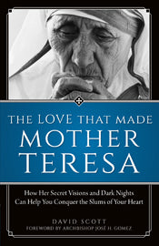 LOVE THAT MADE MOTHER TERESA - 2003 - Catholic Book & Gift Store