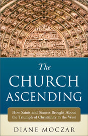 CHURCH ASCENDING - 2027 - Catholic Book & Gift Store