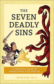 SEVEN DEADLY SINS - 2348 - Catholic Book & Gift Store