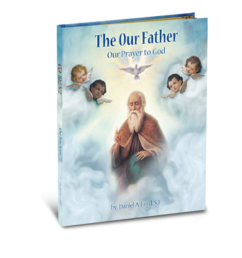 THE OUR FATHER - 2446-133 - Catholic Book & Gift Store