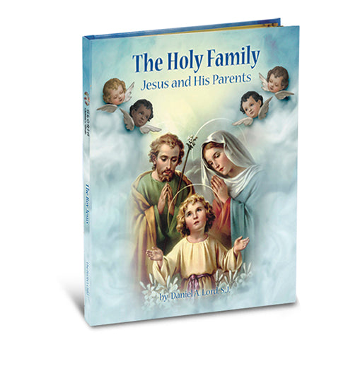 HOLY FAMILY - 2446-361 - Catholic Book & Gift Store
