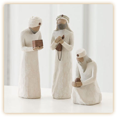 THE THREE WISEMEN - 26027 - Catholic Book & Gift Store