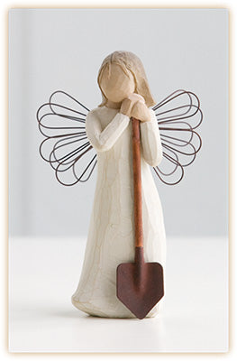 ANGEL OF THE GARDEN - 26103 - Catholic Book & Gift Store