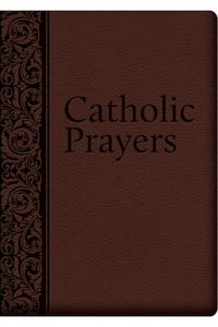 CATHOLIC PRAYERS - 2612 - Catholic Book & Gift Store