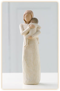 CHILD OF MY HEART FIGURE - 26169 - Catholic Book & Gift Store
