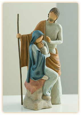 HOLY FAMILY - 26173 - Catholic Book & Gift Store