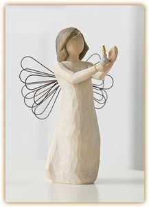 ANGEL OF HOPE - 26235 - Catholic Book & Gift Store