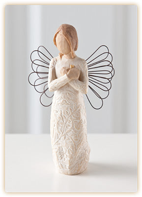 ANGEL OF REMEMBRANCE - 26247 - Catholic Book & Gift Store