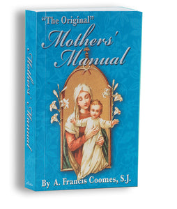 MOTHERS MANUAL - 2675 - Catholic Book & Gift Store