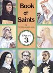 BOOK OF SAINTS PART 3 - 307 - Catholic Book & Gift Store
