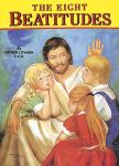 THE EIGHT BEATITUDES - 384 - Catholic Book & Gift Store