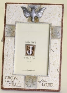 CONFIRMATION FRAME WITH HOLY SPIRIT - 41231 - Catholic Book & Gift Store
