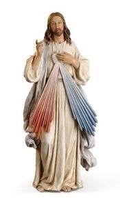 "10"" DIVINE MERCY FIGURE - 41255 - Catholic Book & Gift Store"