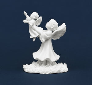 "4"" COMFORT OF HEAVEN FIGURE - 43737 - Catholic Book & Gift Store"