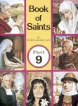 BOOK OF SAINTS PART 9 - 504 - Catholic Book & Gift Store