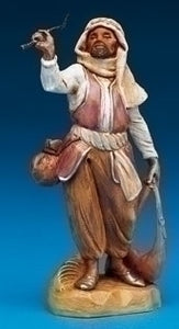"FONTANINI/5"" SAMSON VILLAGER - 52573 - Catholic Book & Gift Store"