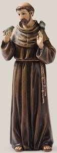 "6"" ST. FRANCIS FIGURE - 60684 - Catholic Book & Gift Store"