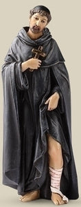 "6"" ST. PEREGRINE FIGURE - 60696 - Catholic Book & Gift Store"
