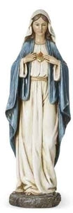 "14"" IMMACULATE HEART OF MARY - 61369 - Catholic Book & Gift Store"