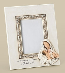 "10""H A CHILD'S TOUCH FRAME - 66464 - Catholic Book & Gift Store"
