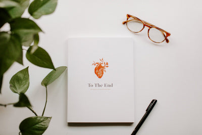 TO THE END: LENT DEVOTIONAL