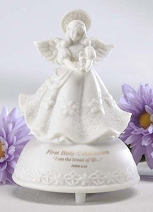 "5""COMMUNION MUSICAL ANGEL - 92102 - Catholic Book & Gift Store"