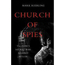 CHURCH OF SPIES - 9780465022298 - Catholic Book & Gift Store