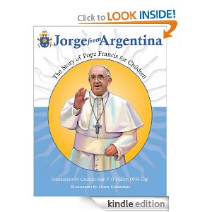 JORGE FROM ARGENTINA - 9780819840066 - Catholic Book & Gift Store