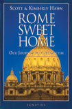 ROME SWEET HOME - 9780898704785 - Catholic Book & Gift Store