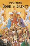 PICTURE BOOK OF SAINTS - 9780899422350 - Catholic Book & Gift Store